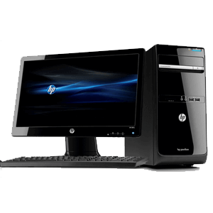 - HP Desktop - IT Supplies