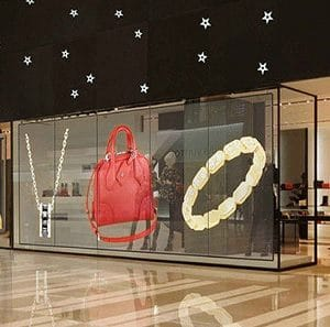 LED transparent Digital Signage Solutions - TL1 300x297 - Digital Signage Solutions – Indoor & Outdoor