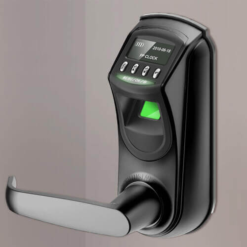 time attendance system door lock time attendance system - lock - Time Attendance System