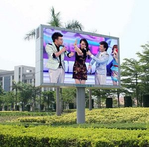 Outdoor display Digital Signage Solutions - o1 300x297 - Digital Signage Solutions – Indoor & Outdoor