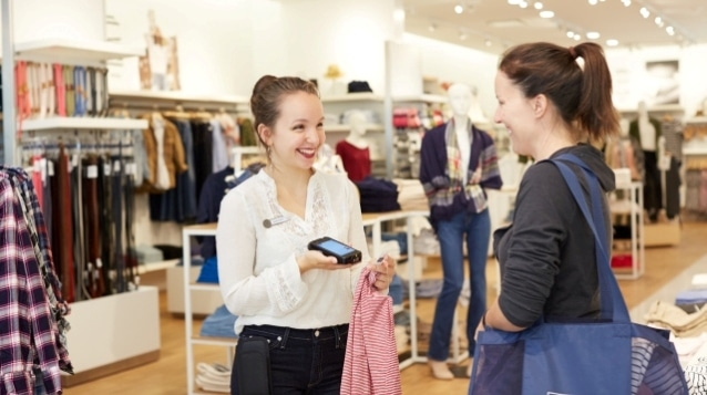 Optimize staff RetailNext - staff 1 - In Store Analytics by RetailNext
