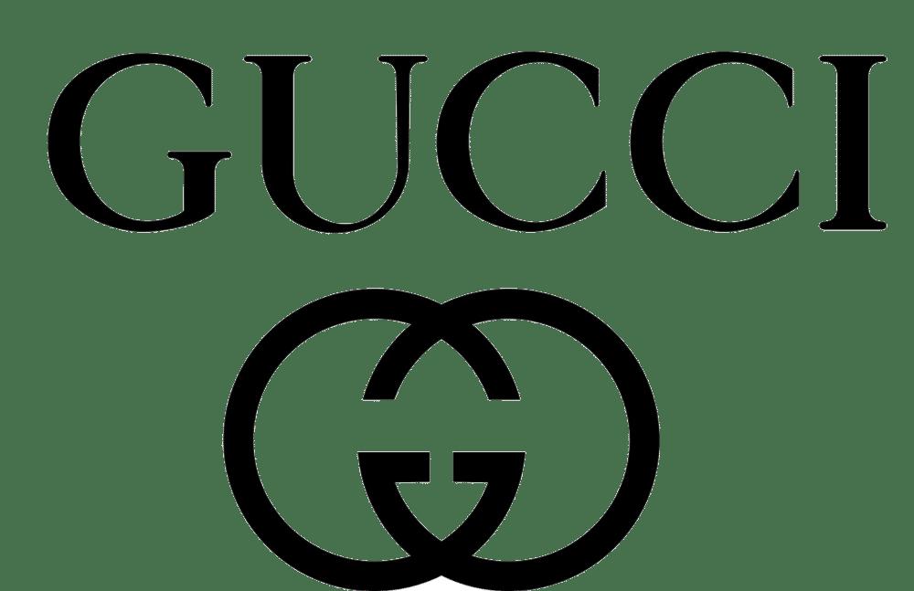 - Gucci Logo 2 - Home