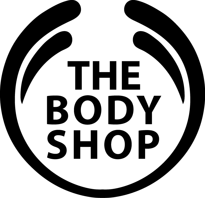 - the body shop logo 1 - Home