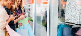 "Omnichannel: The ""new"" brick & mortar concept"