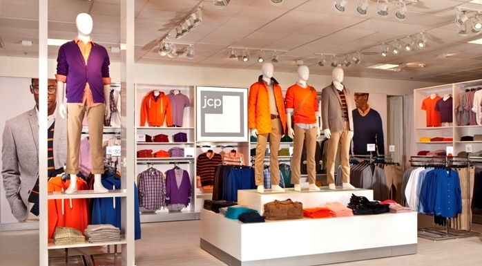 design and layout RetailNext - Store - In Store Analytics by RetailNext