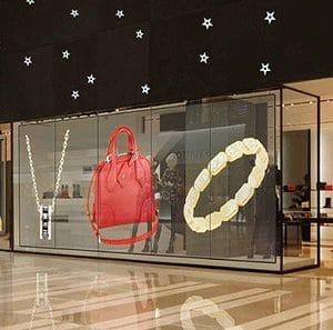 LED transparent Digital Signage Solutions - TL1 300x297 - Digital Signage Solutions – Indoor & Outdoor