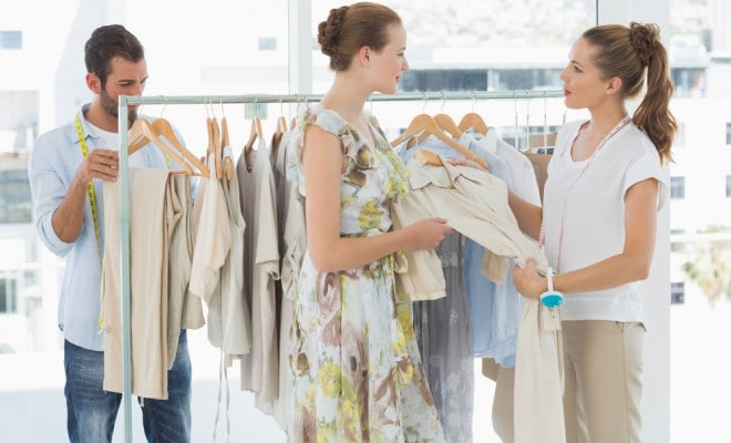 RetailNext - multi - In Store Analytics by RetailNext