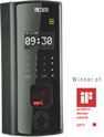 if award winner time attendance system time attendance system - thumb door series - Time Attendance System