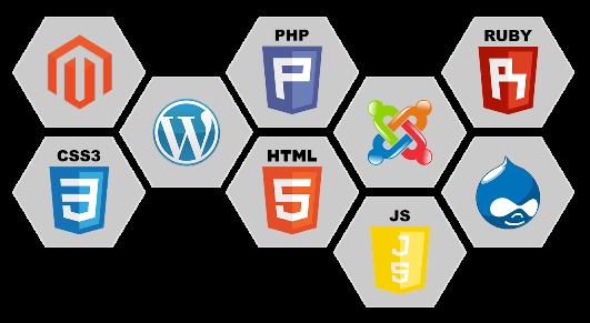 - development - Websites