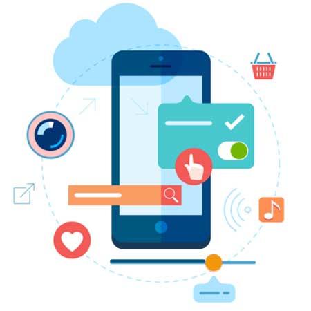 - mob application - Mobile Application Development