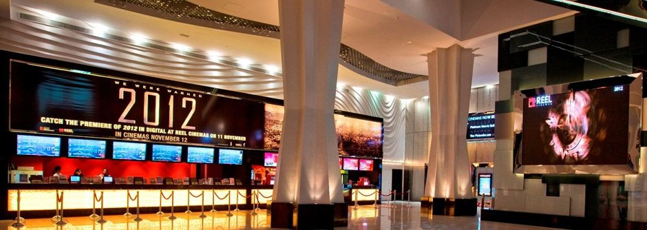 - reel cinemas the dubai mall 293554 - Content Management Systems (CMS)