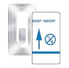 RFID LABEL RFID - 2815 - RFID Solutions by Checkpoint