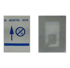 RFID LABEL RFID - 815 - RFID Solutions by Checkpoint