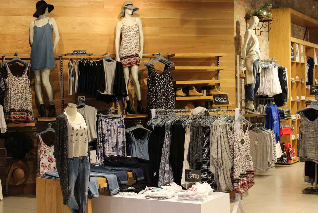Retail POS Dubai POS - Retail POS Dubai - Chain Store POS