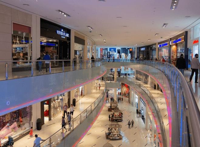 malls shopping mall analytics - malls - Shopping mall analytics- Key performance metrics to grow your mall revenue
