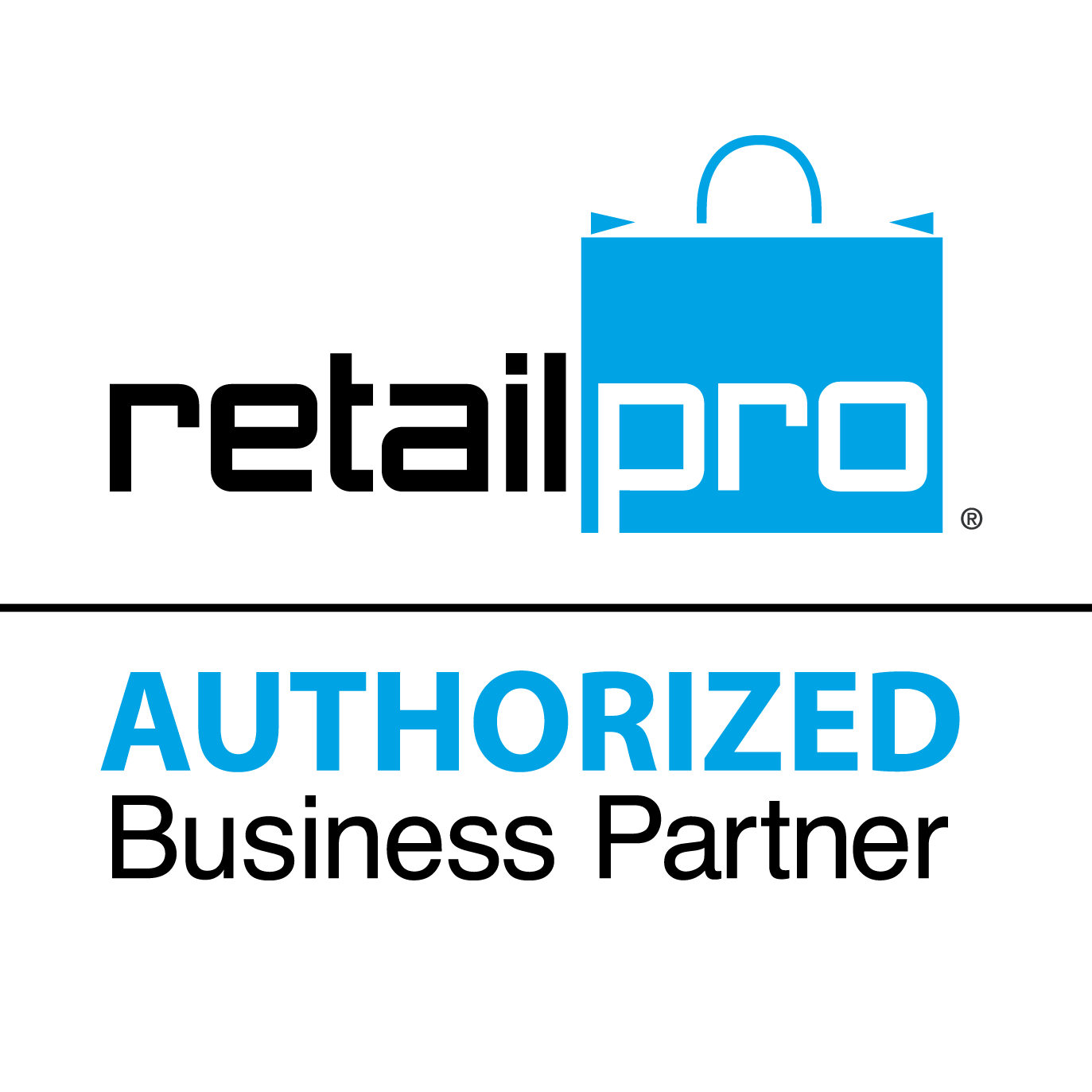 Retail Pro Business Partner  - channel sig BP ver 1 - Home